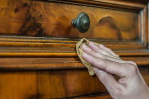 4 Tips for Caring for Your Antique Furniture
